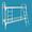 Кровати металлические для бытовок, кровати трёхъярусные для рабочих. опт. - Изображение #5, Объявление #1479844