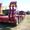 Трал низкорамный 3 оси 60 тонн новый на стоянке #1574541