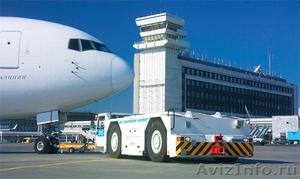 Срочные авиаперевозки грузов в Хабаровск из Москвы от 1 коробки за 2 дня - Изображение #1, Объявление #626580