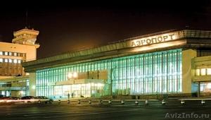 Срочные авиаперевозки грузов в Хабаровск из Москвы от 1 коробки за 2 дня - Изображение #4, Объявление #626580