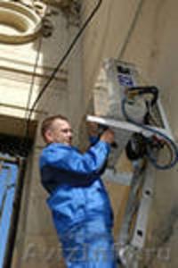 Качественный монтаж и ремонт кондиционеров в Хабаровске - Изображение #1, Объявление #452283
