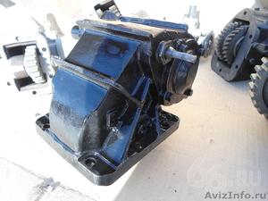 Коробка Отбора Мощности на РК а/м Газ-66. - Изображение #5, Объявление #1232266