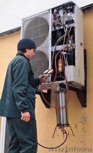 Качественный монтаж и ремонт кондиционеров в Хабаровске - Изображение #3, Объявление #452283
