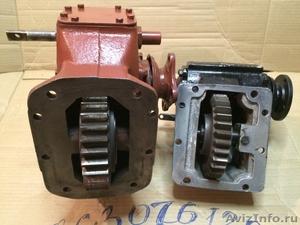 Коробка Отбора Мощности на РК а/м Газ-66. - Изображение #8, Объявление #1232266