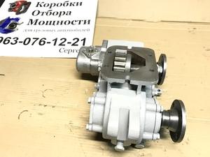 Коробка Отбора Мощности КОМ РК-12 на Зил КО-713. - Изображение #1, Объявление #1537658
