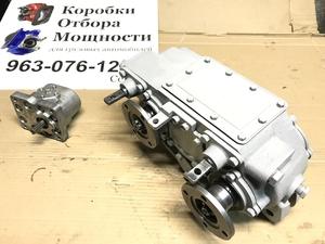 Коробка Отбора Мощности КОМ РК-12 на Зил КО-713. - Изображение #8, Объявление #1537658