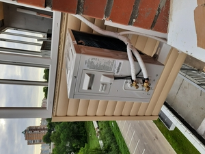 Установка ,ремонт ,сервисное обслуживание кондиционеров - Изображение #6, Объявление #233862