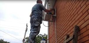 Установка ,ремонт ,сервисное обслуживание кондиционеров - Изображение #3, Объявление #233862