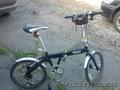 Велосипед  ZIppo