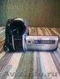 Видеокамера SONY DCR-DVD610E .В отличном состоянии (была использована 4 раза)