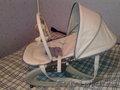 Продам Шезлонг-кресло-качалка