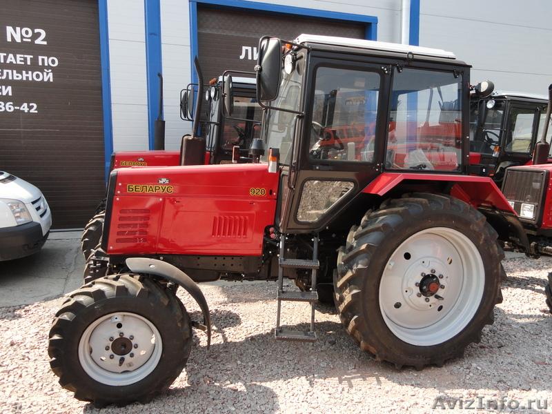 Тракторы и сельхозтехника в Хабаровске. Купить трактор б/у.