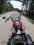 Продам мотоцикл Yamaha V Star 1100