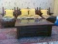 Мебель производства Индонезии