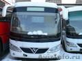 Автобус пассажирский SHAOLIN