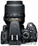 Срочно!!! Nikon D5100 kit