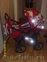 Продам коляску-трансформер в отличном состоянии