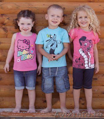 детская одежда в актобе дешево