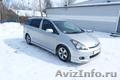 Toyota Wish,  2005 год