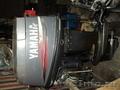 Продам лодочный мотор Ямаха 50 (1997)2-х.тактный
