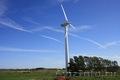Ветрогенераторы от 100 кВт и больше