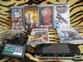 PSP приставка для всех и лаже для родителей