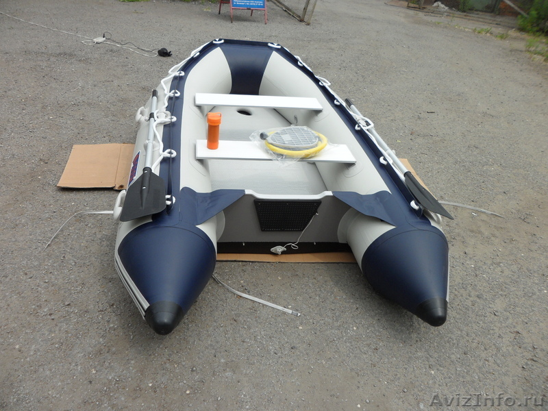 купить лодку под в хабаровске