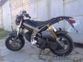 Suzuki Street Magic; 2001 года; 49сс; Реальному покупателю, реальный торг