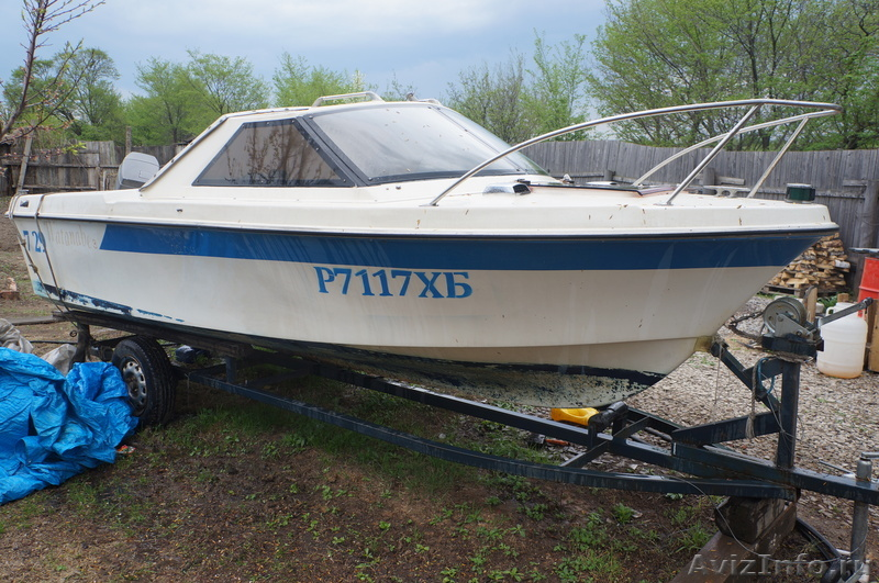 купить лодку хабаровск