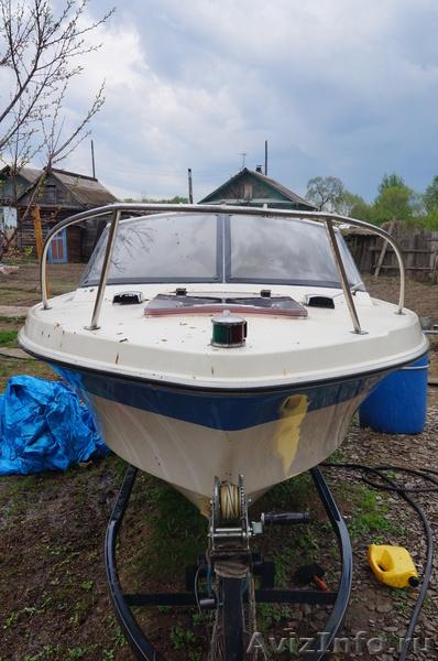 лодки ямаха в хабаровске