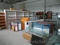 Скидки 70% торговое оборудование,  офисная мебель.