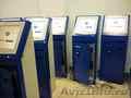 Новые платежные терминалы с подключением