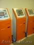 Платежные терминалы и лотерейные аппараты