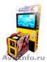 Time Crisis 4 развлекательный автомат