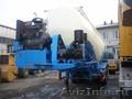 Полуприцеп-Цементовоз 30 куб CIMCTHT9402GFL дизель