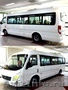 автобус Daewoo Lestar