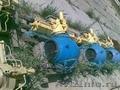 Кран шаровой 11с45п10м Ду150 Ру80