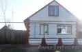 дом новый в г.Белгороде