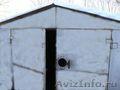 Продам цельнометаллический гараж
