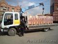 Доставка стройматериалов в Хабаровске