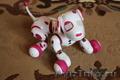 Интерактвная игрушка ZOOMER