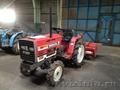 Трактор shibaura P15F