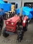 Мини-трактор shibaura SU1300