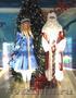 Дед Мороз и Снегурочка,  детям и взрослым