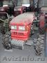 Продам маленький трактор weituo ty-200, новый 2013 год в наличии китай, Объявление #1492607