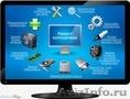 Ремонт компьютеров ноутбуков мониторов выезд бесплатный установка Windows