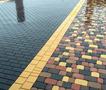 Укладка тротуарной плитки Хабаровск